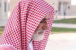 الشيخ / حسين بن غنام الفريدي