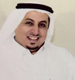عبدالرحمن محمد الحربي