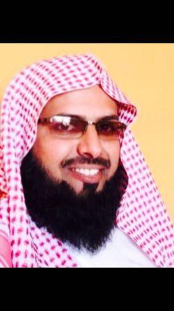 علي سعد الفريدي