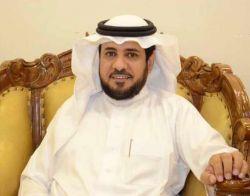 الدكتور منصور الوسوس