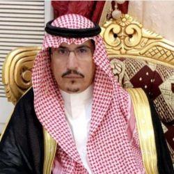 الاستاذ/ حديد بن محمد بن حديد الفريدي