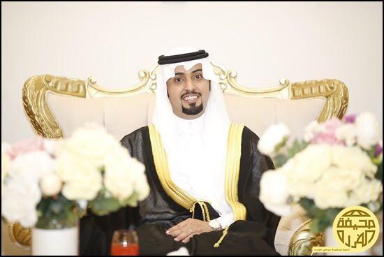 ماشاء الله تبارک الله رُزق بن العم/ عبدالله سعود العيد بمولودة، بورك لك في الموهوبة وشكرت الواهب ورُزقت برها وبلغت رشدها.