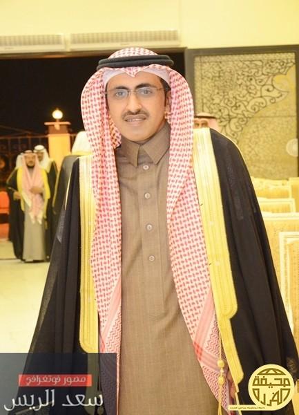 تغطية حفل تكريم الدكتور المهندس عبدالله غانم الفريدي