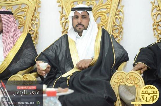 تغطية حفل زواج : فايز بن محمد الفريدي