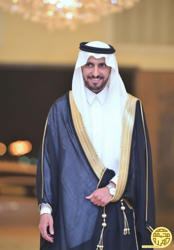 حفل زواج الشاب عواد معيبد ابن حماد