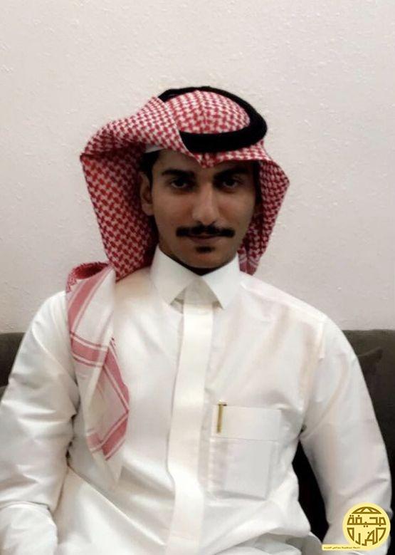 عقد قران الشاب علي بن عبدالرحمن بن منصور الفريدي