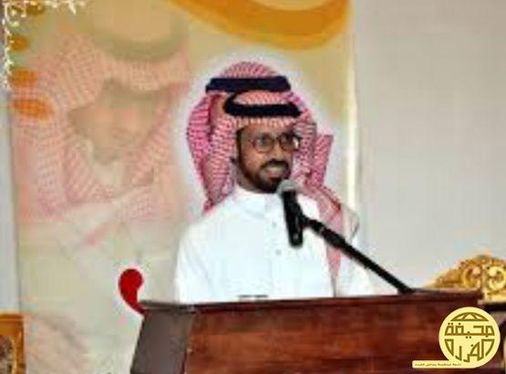 لقاء مع الشاعر / محمد حمد ابن شعيبان.