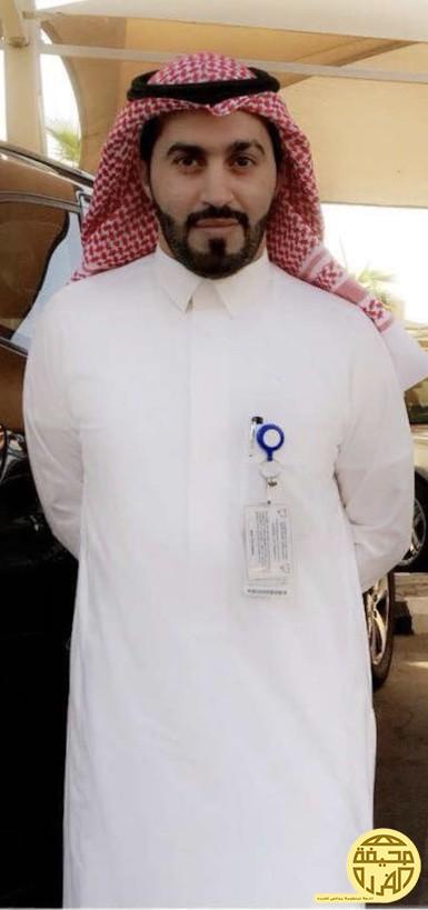 نقل محمد الفريدي للشئون الصحية بالقصيم