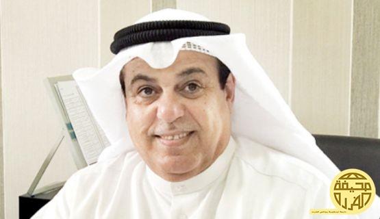 القبس الكويتية تجرى لقاءً مع الفريدي