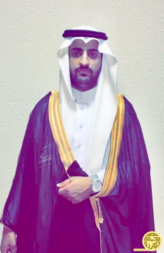 عمر محمدالوسوس خريجاً