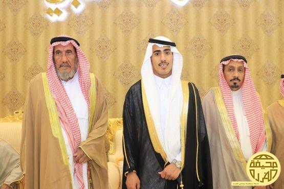 تغطية زواج الشاب / هــلال بن حــمــود سـالــم الفريدي