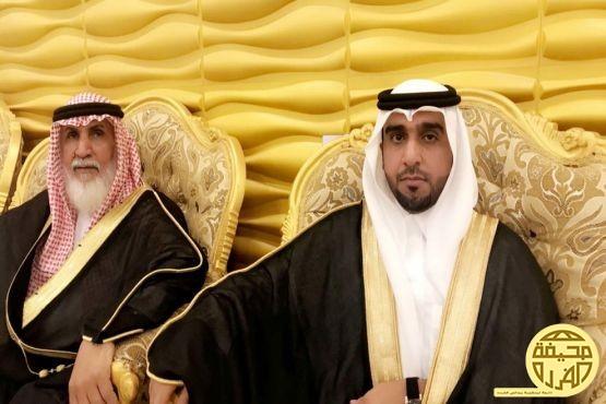 تغطية حفل زواج / عبدالمجيد ناصر الفريدي