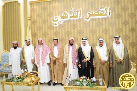 تغطية زواج الشاب / علي بن محمد المسهي