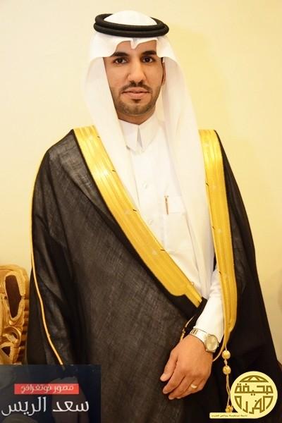تغطية حفل زواج / عبدالمجيد بن علي عويض الفريدي