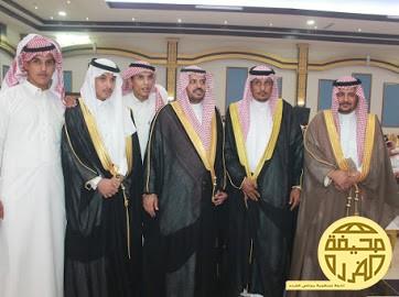 تغطية حفل زواج نواف ماجد بن هديب الفريدي   و عادل ماجد بن هديب الفريدي
