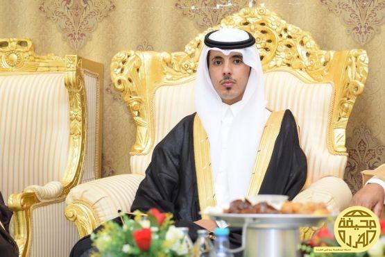 تغطية زواج / فهد بن محمد سبيل الطريبيل