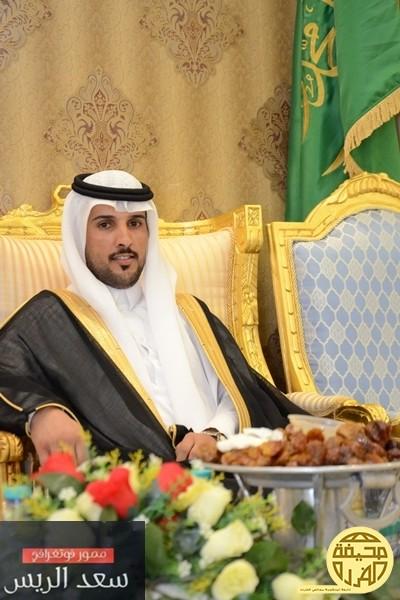 تغطية حفل زواج / محمد بن سعود الفريدي