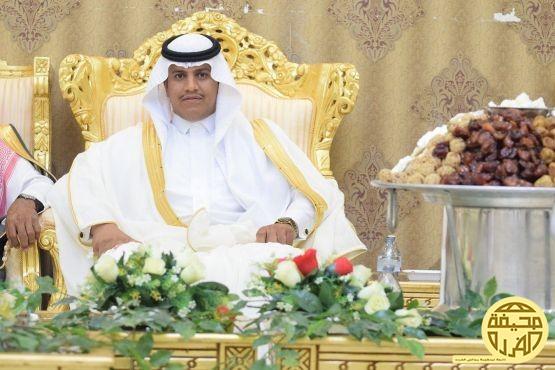 تغطية حفل زواج الشاب / علي بن عبدالرحمن بن دهيدي الفريدي