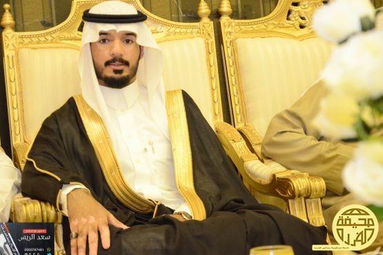 تغطية حفل زواج / فيـصل بن فياح العطيه الفريدي