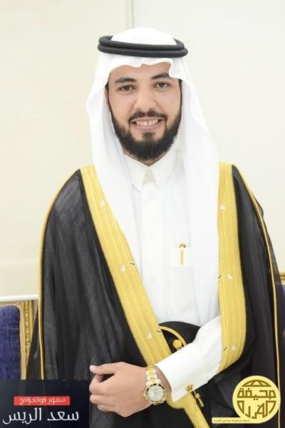 تغطية حفل زواج الشاب / خـالد بن علي الفريدي