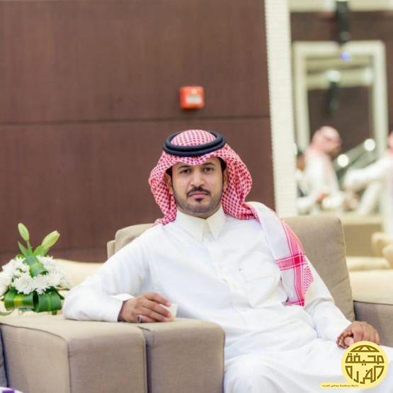 شهادة شكر وتقدير للاستاذ / موسى ابو عشاير الفريدي