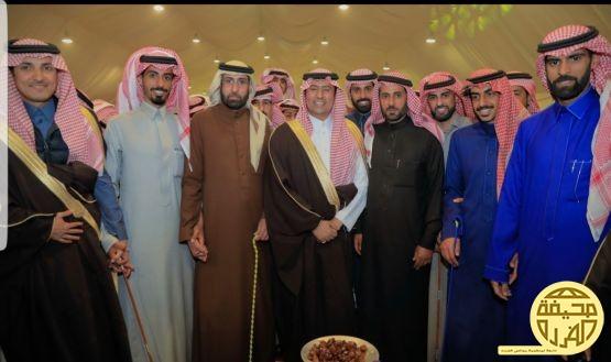 تغطية مصورة  لحفل أبناء الشيخ عليان الطهيمي رحمه الله