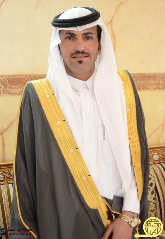 تغطية حفل زواج / ذباح بن مناور ابن ناشي الفريدي