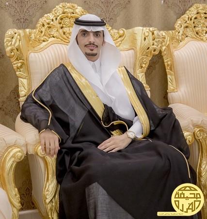 تغطية زواج الشاب / عبدالمجيد بطاح المسهي