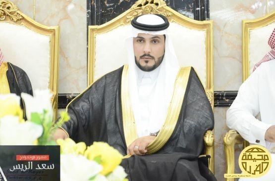 تغطية حفل زواج / محمد عبدالله المخرشي الفريدي