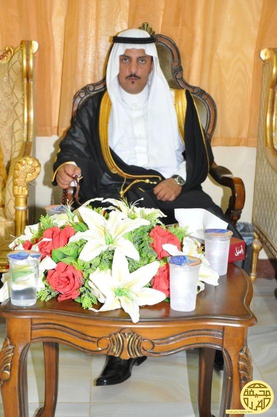 تغطية حفل زواج الشاب عبدالرحمن جنب بن سعديه الفريدي
