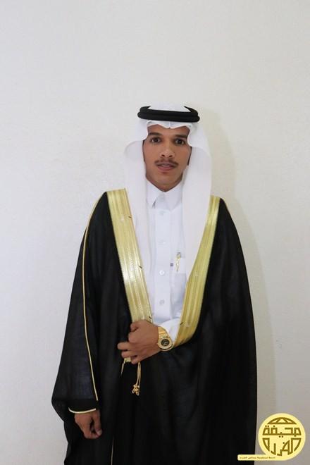 تغطية زواج الشاب / تركي سعود شامان الفريدي