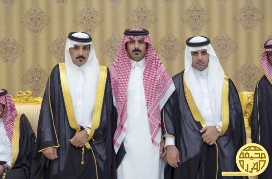 """تغطية حفل زواج / """" فهد و نايف """" بن معيبد الفريدي"""
