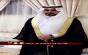 رزق الاستاذ سلملن بن سالم بن عبدالمحسن الفريدي بمولوده