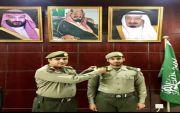 مفلح بن بادي بن سعدون الفريدي ملازم اول