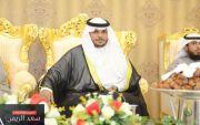 تغطية حفل زواج / غـزاي حسين بن عطيه الفريدي
