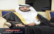 تغطية حفل زواج / أحمد سعد بن زعل الفريدي