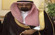 علي بن عبدالله الفريدي عضواً في المجلس المحلي بحفرالباطن