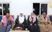 تغطية زواج الشاب / عبدالله دهش الردهان