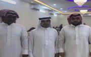 اهداء من قبل الاستاذ سلطان بن فريح الفريدي  والأستاذ محمد بن ضيف الله الفريدي