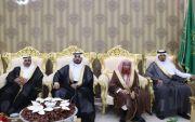 تغطية زواح الشاب / عبدالعزيز عبدالهادي الضبيان
