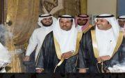 حفل زواج الشابين نايف وفالح عبدالله السمهياء الفريدي