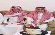 عقد قران الشاب عمر السالم