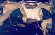 فراج عياد ابو شيبه الفريدي خريجاً