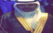 عامر بن راجح الفريد الفريدي خريجا
