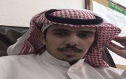 الاستاذ / ضيف الله بن مقبل بن محسن الفريدي بتعليم قصيباء