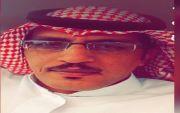ترقية الاستاذ /عبدالعزيز الفريدي مساعد ادارياً