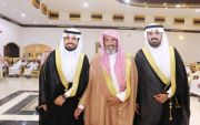 تغطية زواج أبناء / عزيز بن خويشان الجريشاء