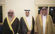 تغطية زواج الشاب / سلطان عبيد الجدعاء