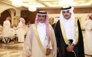 تغطية زواج حمد بن عبدالله بن سعديه الفريدي