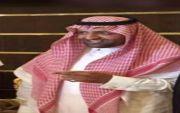الاستاذ مشعل بن حمود الميسوي رئيسا لمركز حزم الجلاميد